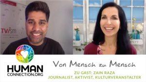 Human Connection Zain Raza