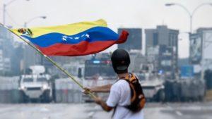 Venezuela acTVism Munich