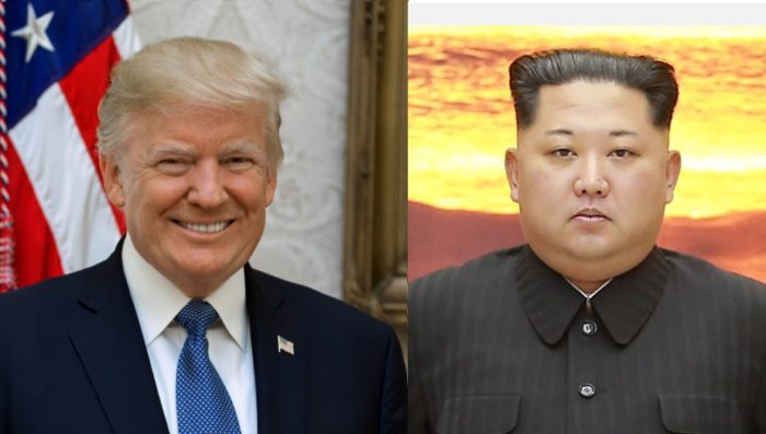North Korea Summit