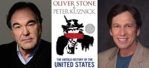 Oliver Stone Peter Kuznick The Untold History of the United States