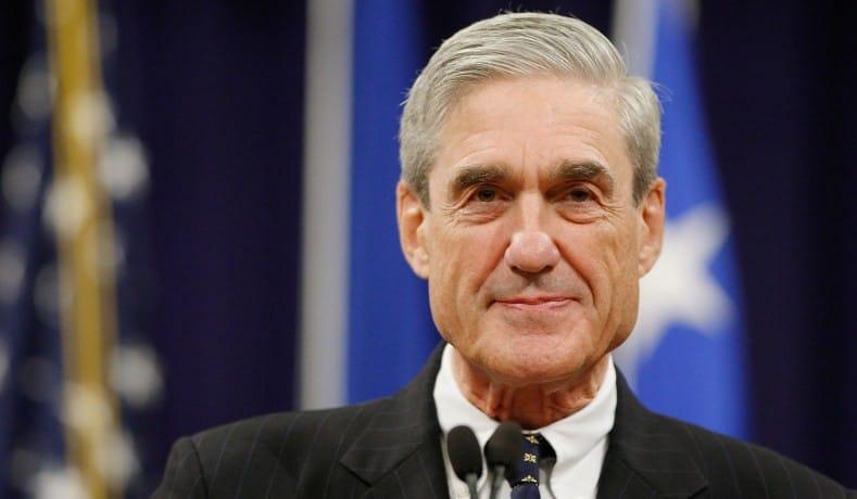 Mueller Investigation Russiagate Aaron Maté