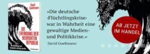 David Goeßmann acTVism Munich