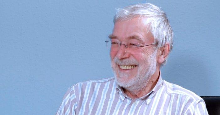 Gerald Hüther acTVism Munich