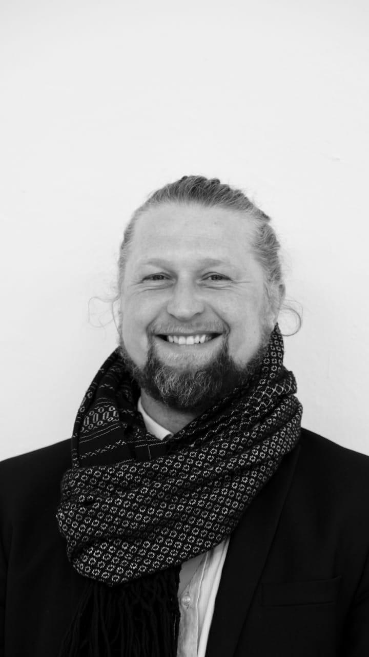 Mathias Scharf