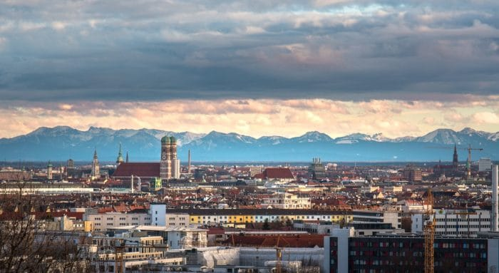 Soziale und ökologische Wohnungs- und Mietpolitik | DMB Mieterverein München e.V.