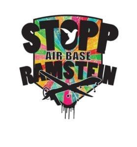 Ramstein Stopp Air base