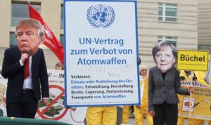 Interview mit IPPNW - Internationale Ärzte für die Verhütung des Atomkrieges