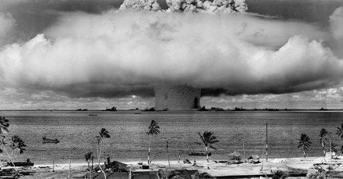 Daniel Ellsberg - The Doomsday Machine