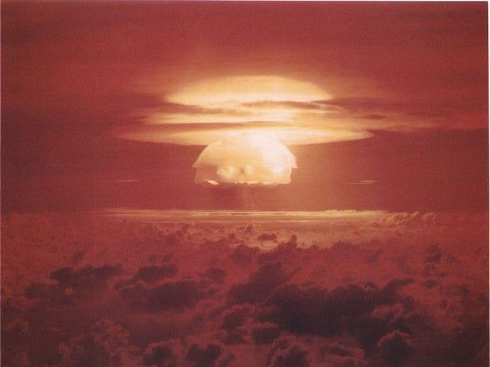 Daniel Ellsberg Atomkrieg Atomwaffen Nuklearwaffen