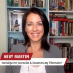 Abby Martin - Julian Assange, Bolivia, Gaza fights for Freedom