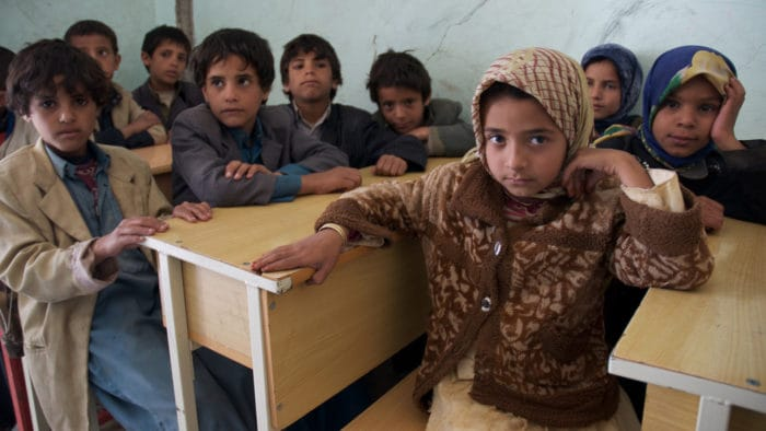 Initiative für Jemen Matthias Gast