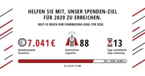 acTVism Munich Crowdfunding Independent Journalism