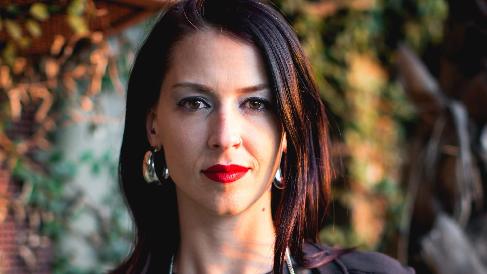 Abby Martin Assange