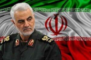qasem soleimani Iran