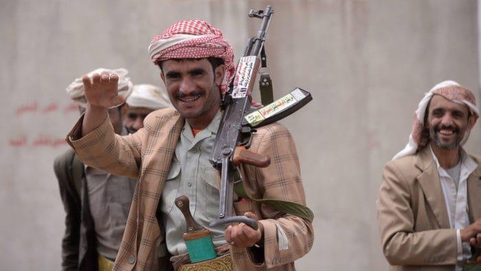 Jemen Matthias Gast Frieden