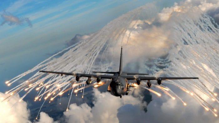 Militärismus Waffen Handel SIPRI Military Pandemic