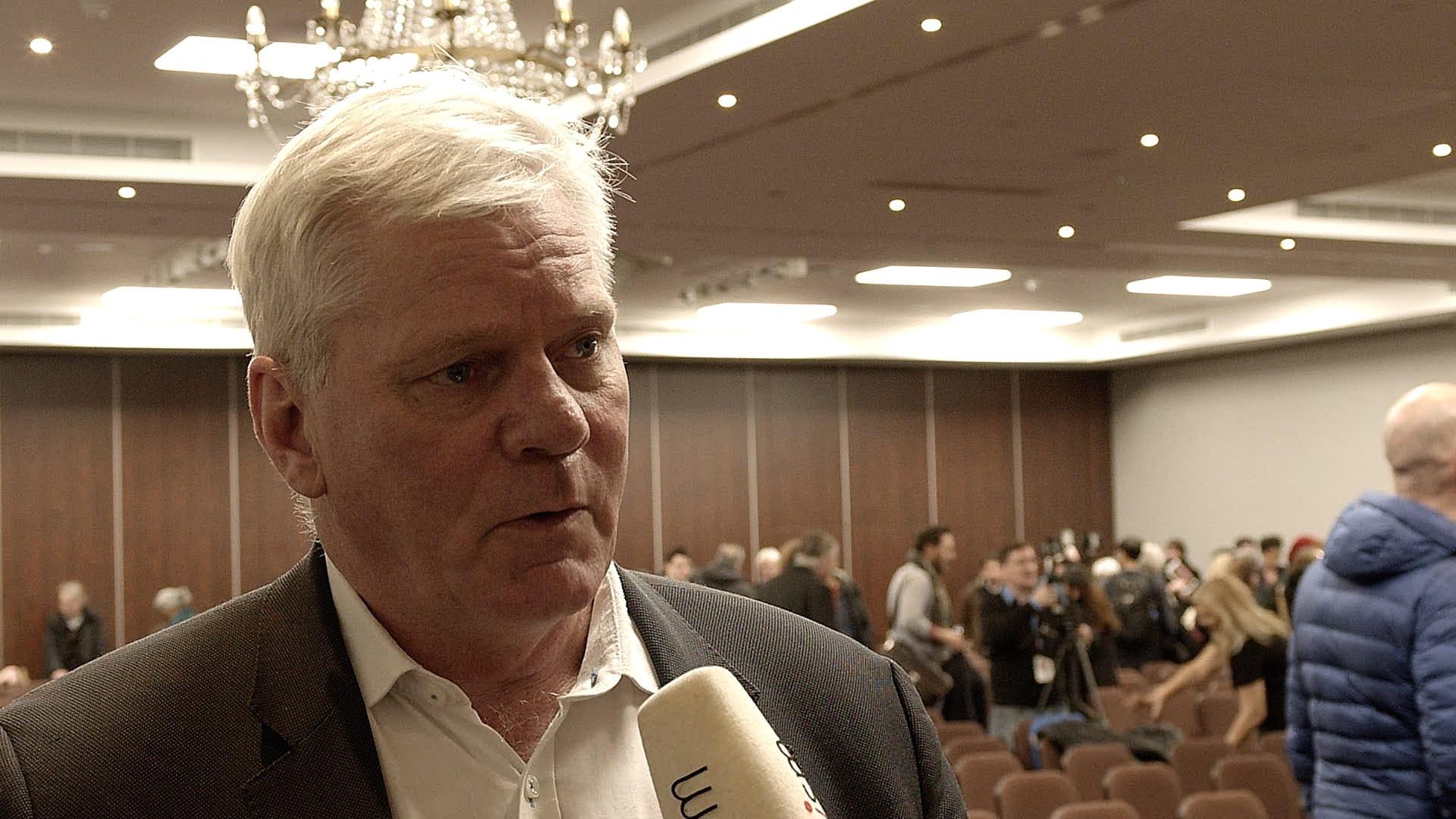 John Shipton Assange
