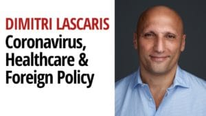 Dimitri Lascaris Healthcare