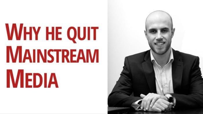 Tareq Haddad Newsweek