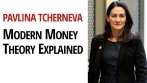 Modern Money Theory MMT