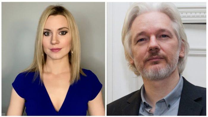 Assange case