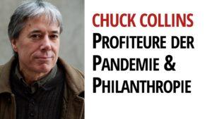 Reichtum der US-Milliardäre steigt während der Pandemie um mehr als eine halbe Billion Dollar