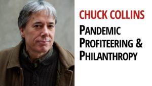 Billionaire Wealth chuck collins