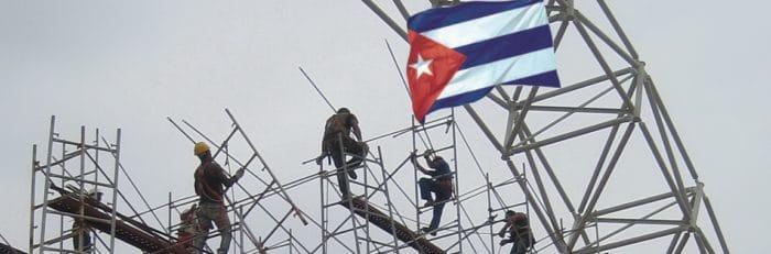 US-Blockade gegen Kuba