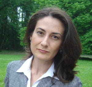 PAVLINA R. TCHERNEVA
