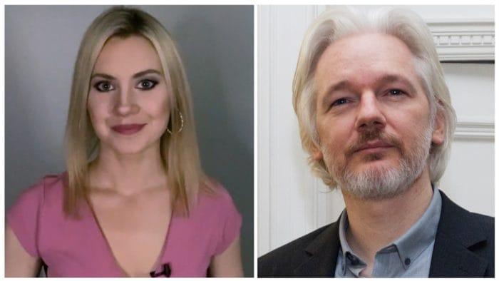 Julian Assange Update
