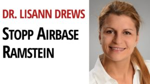 Kampagne Stopp Air Base Ramstein
