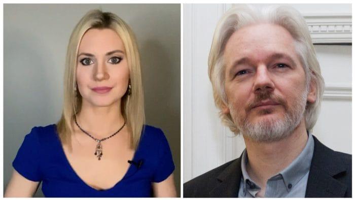 Neue Vorwürfe gegen WikiLeaks-Gründer Julian Assange