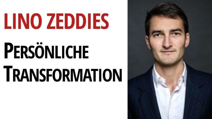 Systemwandel - Lino Zeddies