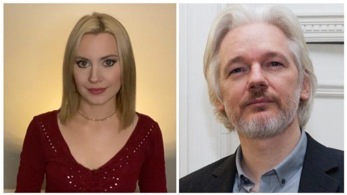 Julian Assange COVID-19 Belmarsh