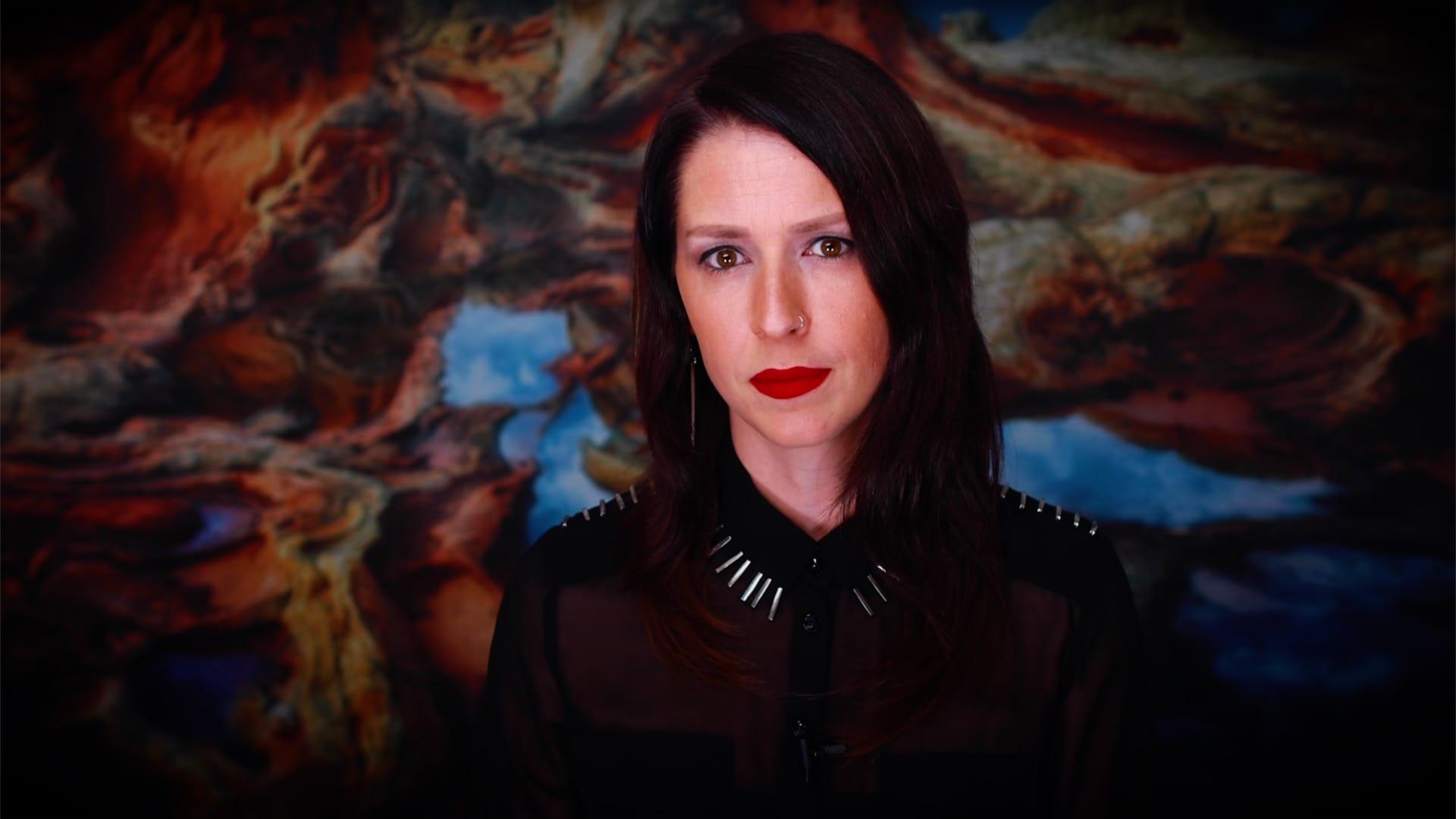 Abby Martin Empire Afghanistan-Krieg