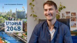 Utopia 2048 Lino Zeddies