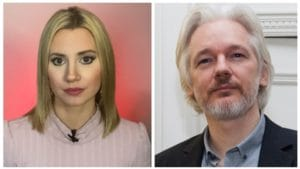 Assange-Update: BOMBSHELL Audio Recording Released of Assange & US State Dept. Lawyer Assange Update