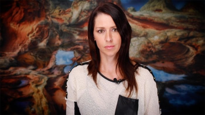 Abby Martin Empire Update Iran Attentat Trump