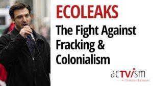 EcoLeaks Esteban Servat
