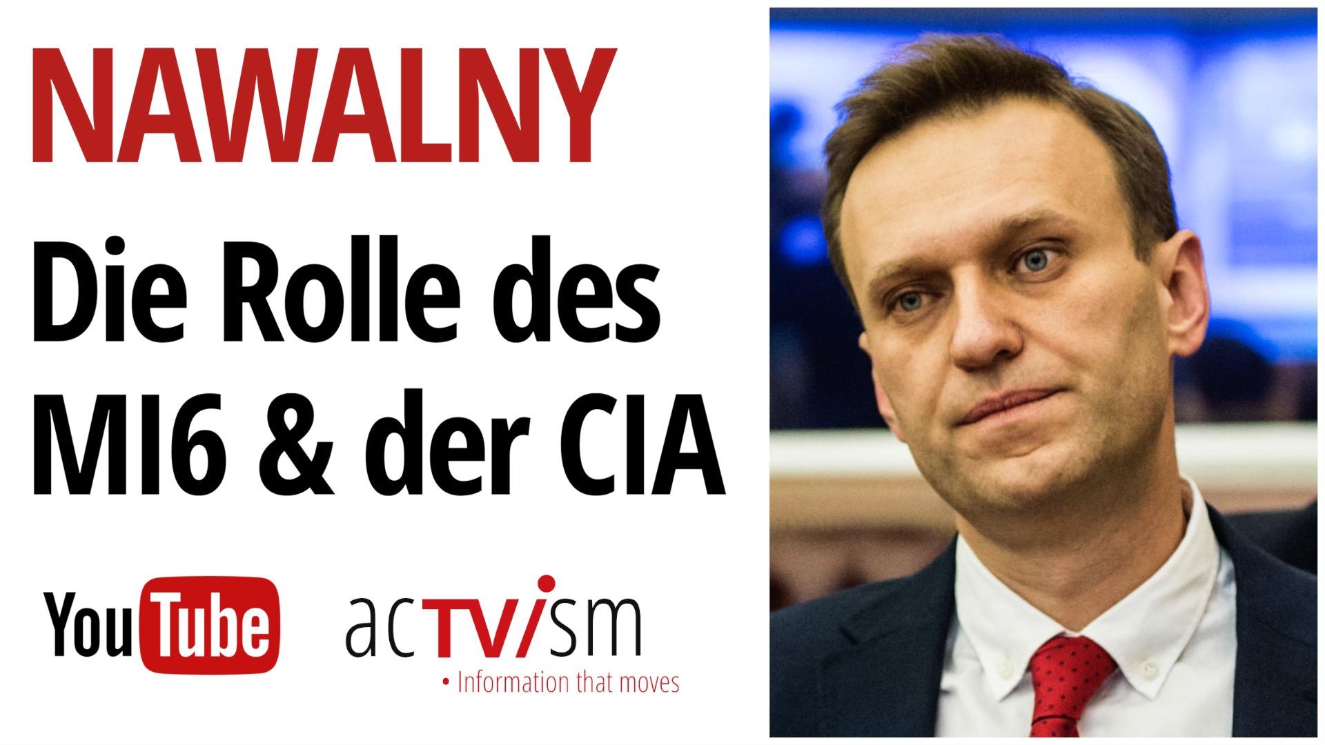 Alexey Navalny Alexei Anatoljewitsch Nawalny