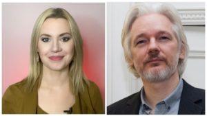 Julian Assange News Update Extradition