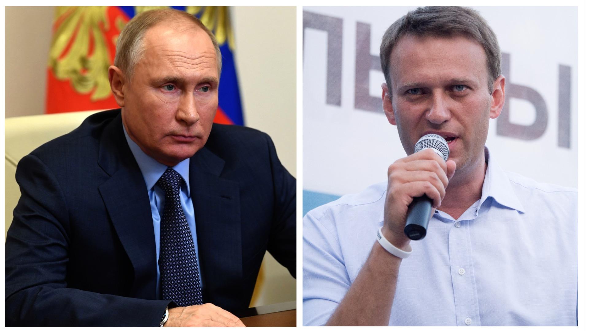 Putin & Nawalny Repräsentieren Beide Russisches Großkapital | Analyse von Prof. Buzgalin aus Moskau