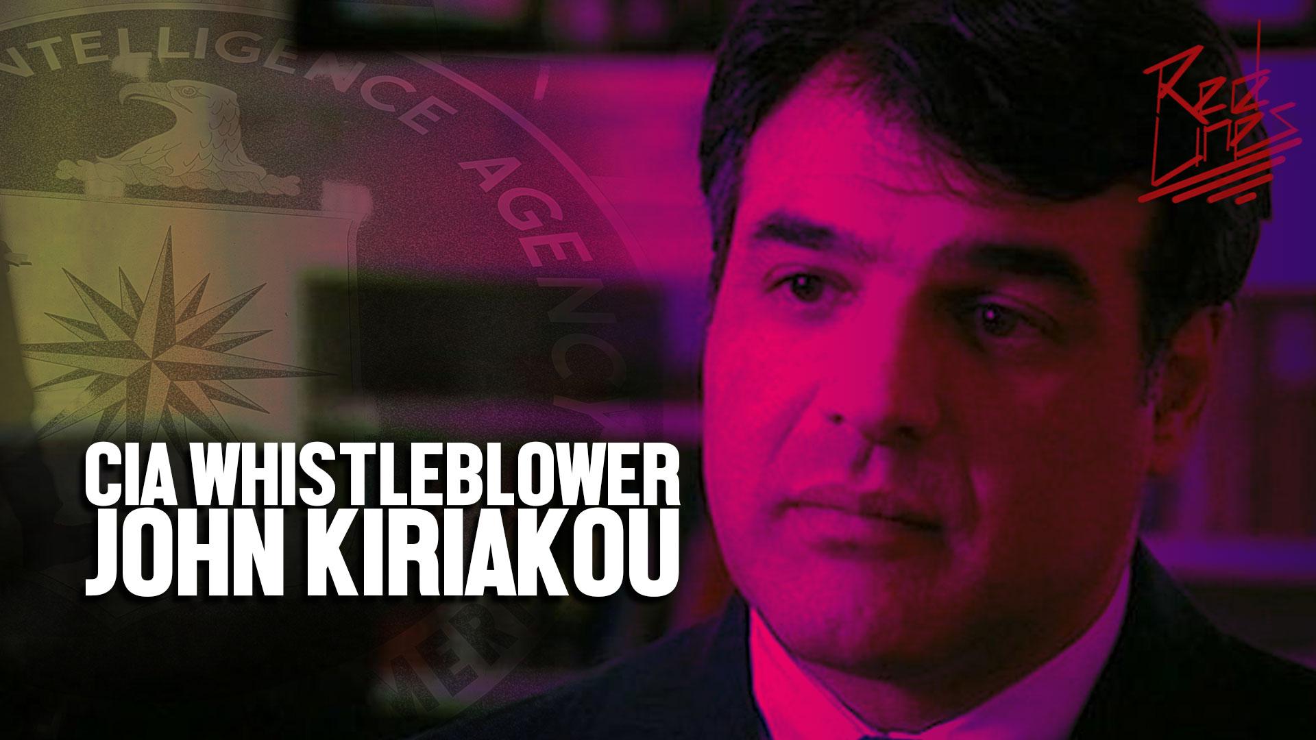 Bezahlung für Begnadigungen? CIA Whistleblower Kiriakou über Trumps letzten Ausrutscher & Biden CIA