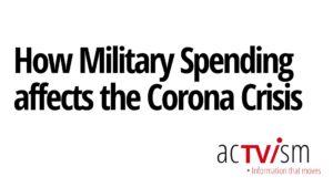 Military Corona Virus