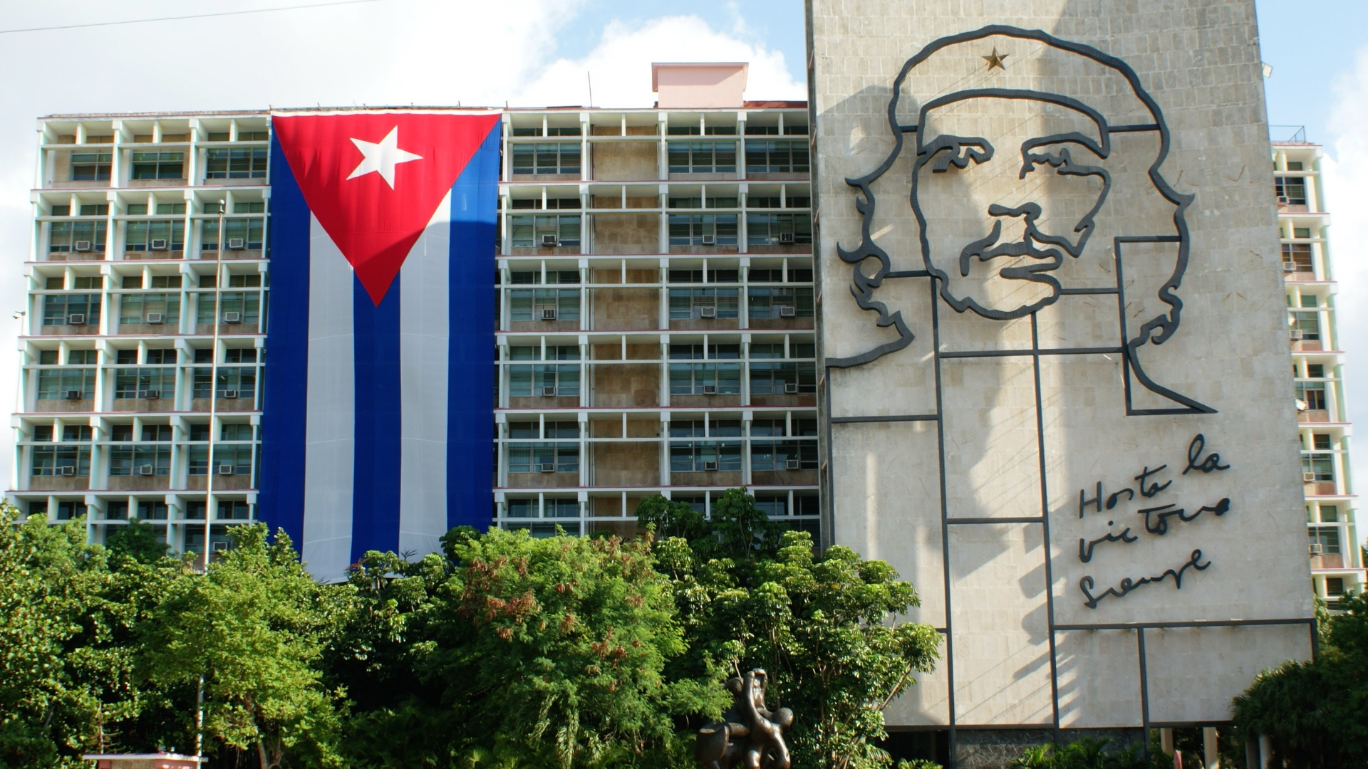 Cuba is in change: We are far away from the original Cuban Revolution