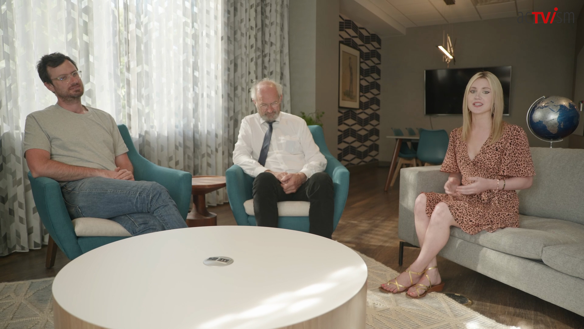 EXCLUSIVE: Julian Assange's Father and Brother Interview