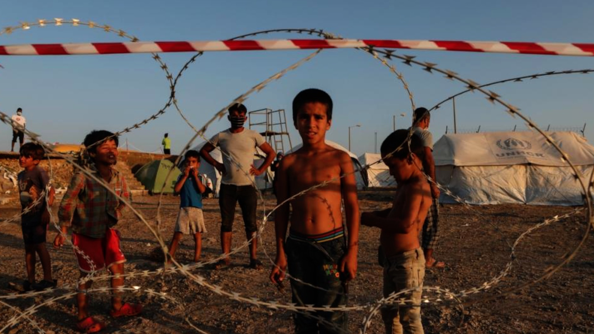 The tragic Story of the Pikpa Refugee Camp & how the Refugee Crisis affects us all