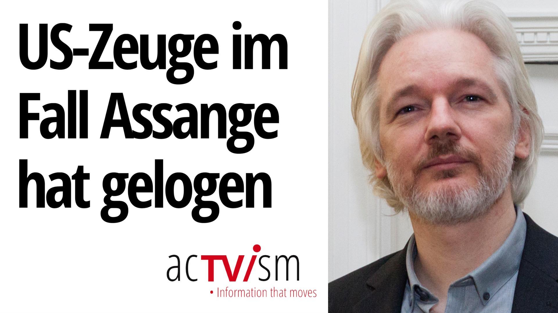 Assange-Verfolgung