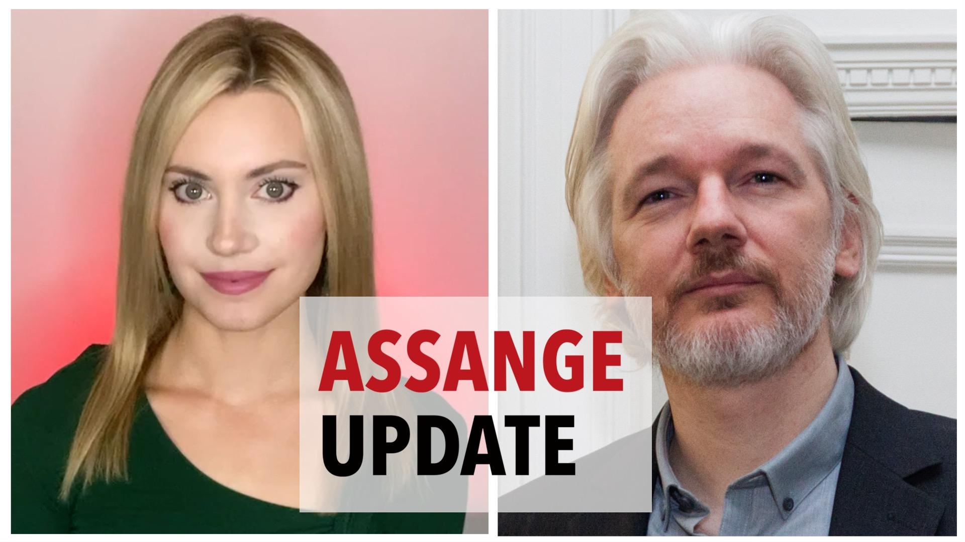 Assange Update: New Audio Recordings expose weak US case