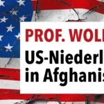 US-Niederlage in Afghanistan signalisiert irrationales, untergehendes Imperium